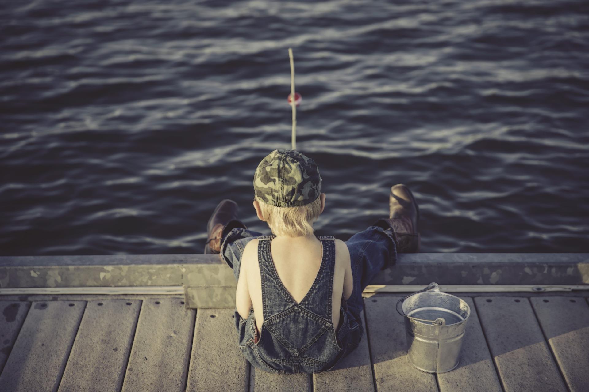 Var får man egentligen fiska och vad krävs?