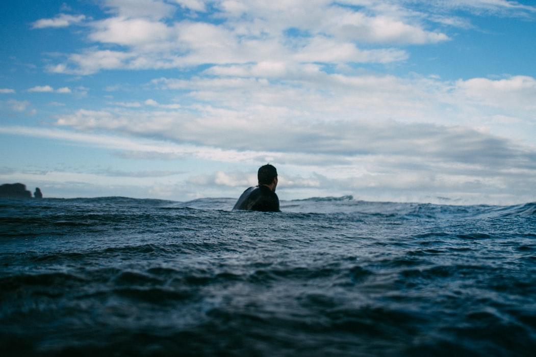 Viktigt att vara simkunnig