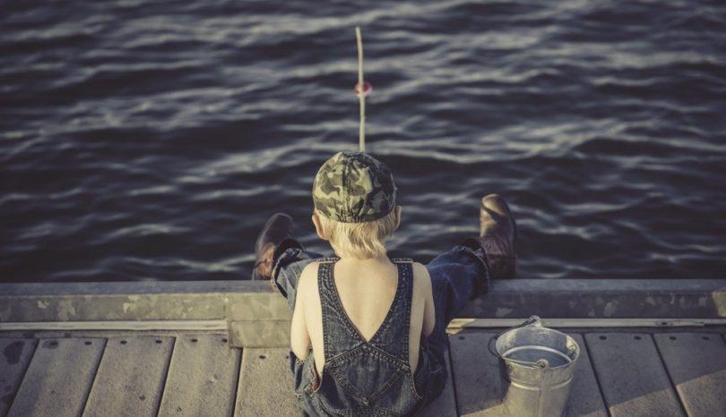 Sveriges härligaste fiskevatten