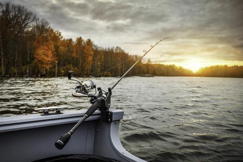 Fiskeutrustning – tänk på dessa tre saker